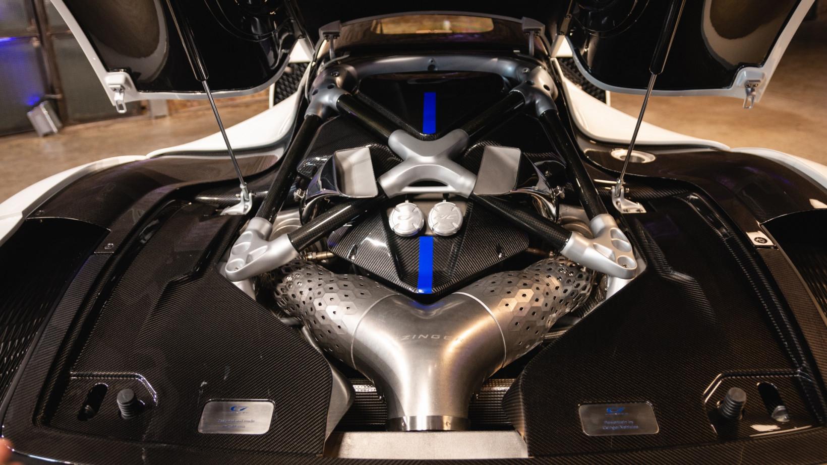 hypercar, engine, fuel, hybrid