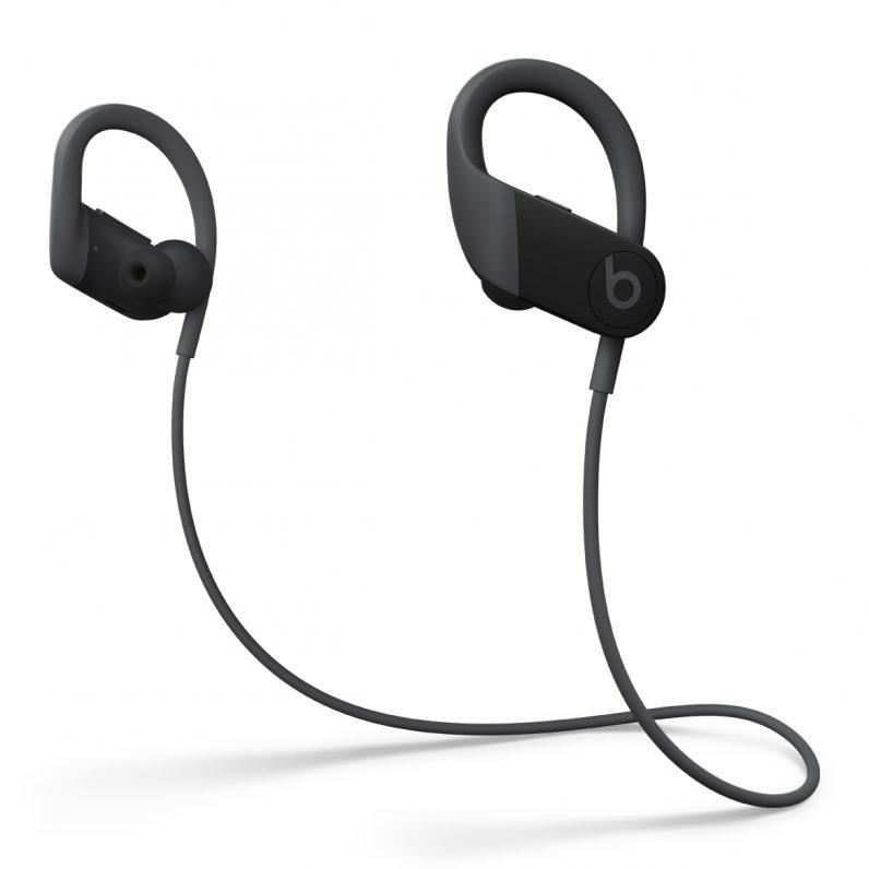 new powerbeats black