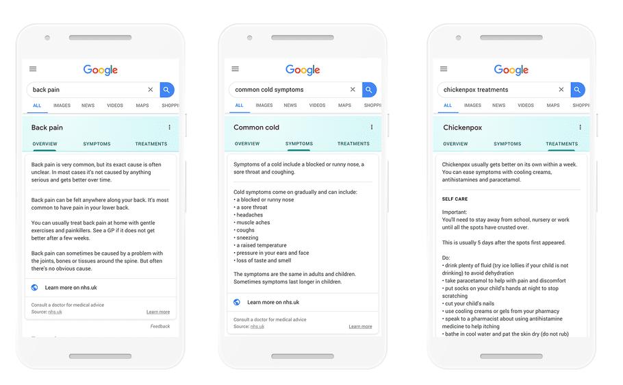 google, search