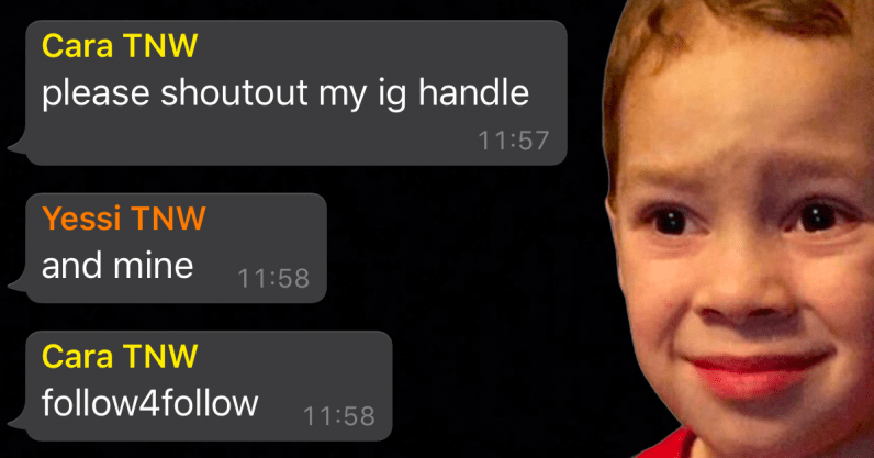 WhatsApp's dark mode is a fucking bummer