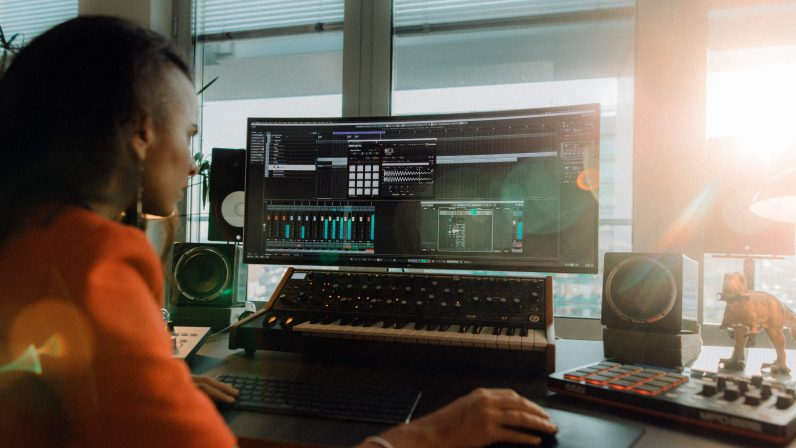 Steinberg's Stay Home Elements Collection lets budding musicians try pro software for 60 days