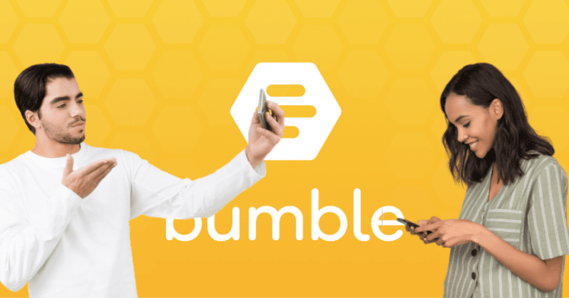 Bumble lets you match with anyone in your country during the pandemic