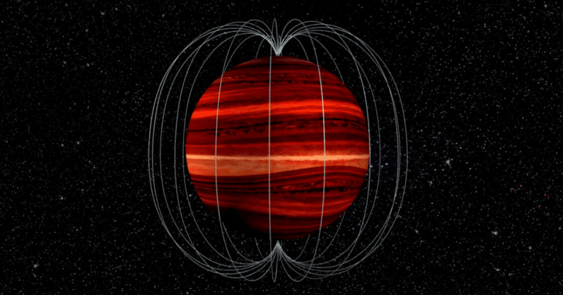 Scientists measured wind speeds on a brown dwarf 34 light-years away — here's how they did it ...
