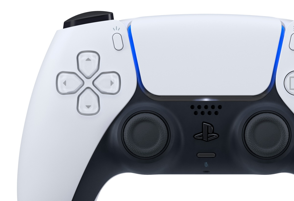 Sony's new next controller, The DualSense