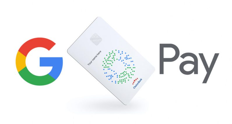 Google is working on its own debit card (again)