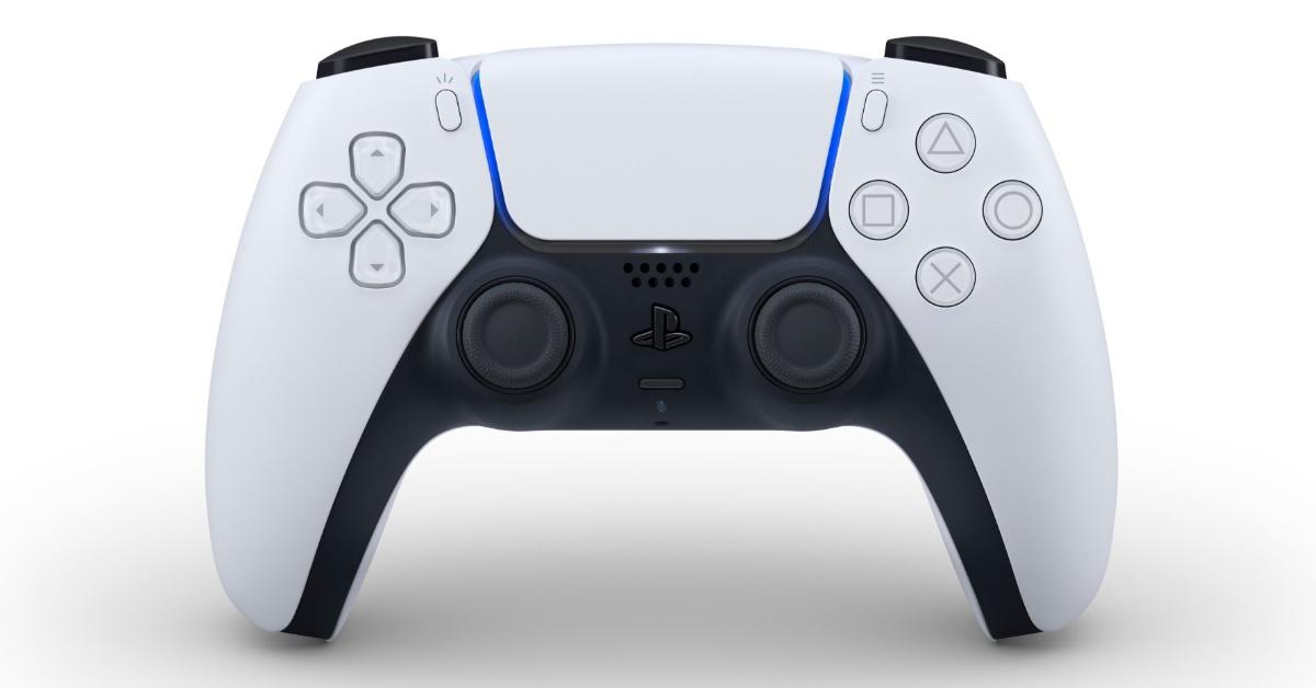 Hands-on: The PS5's DualSense controller is a weird, shaky wonder