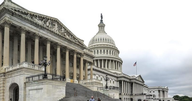 US Senate reportedly bars its members from using Zoom