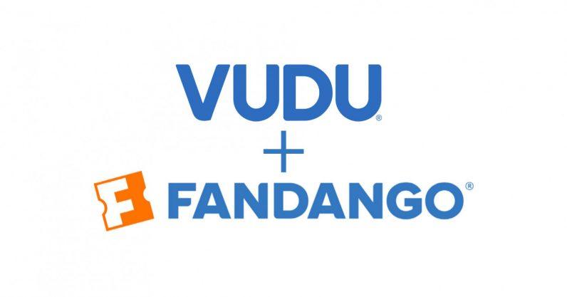 Fandango to buy Vudu from Walmart as the streaming wars heat up