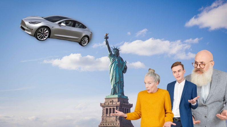 tesla, ev, understanding, jd power, survey, america, battery, tech, car, mobility, self-driving, autonomy