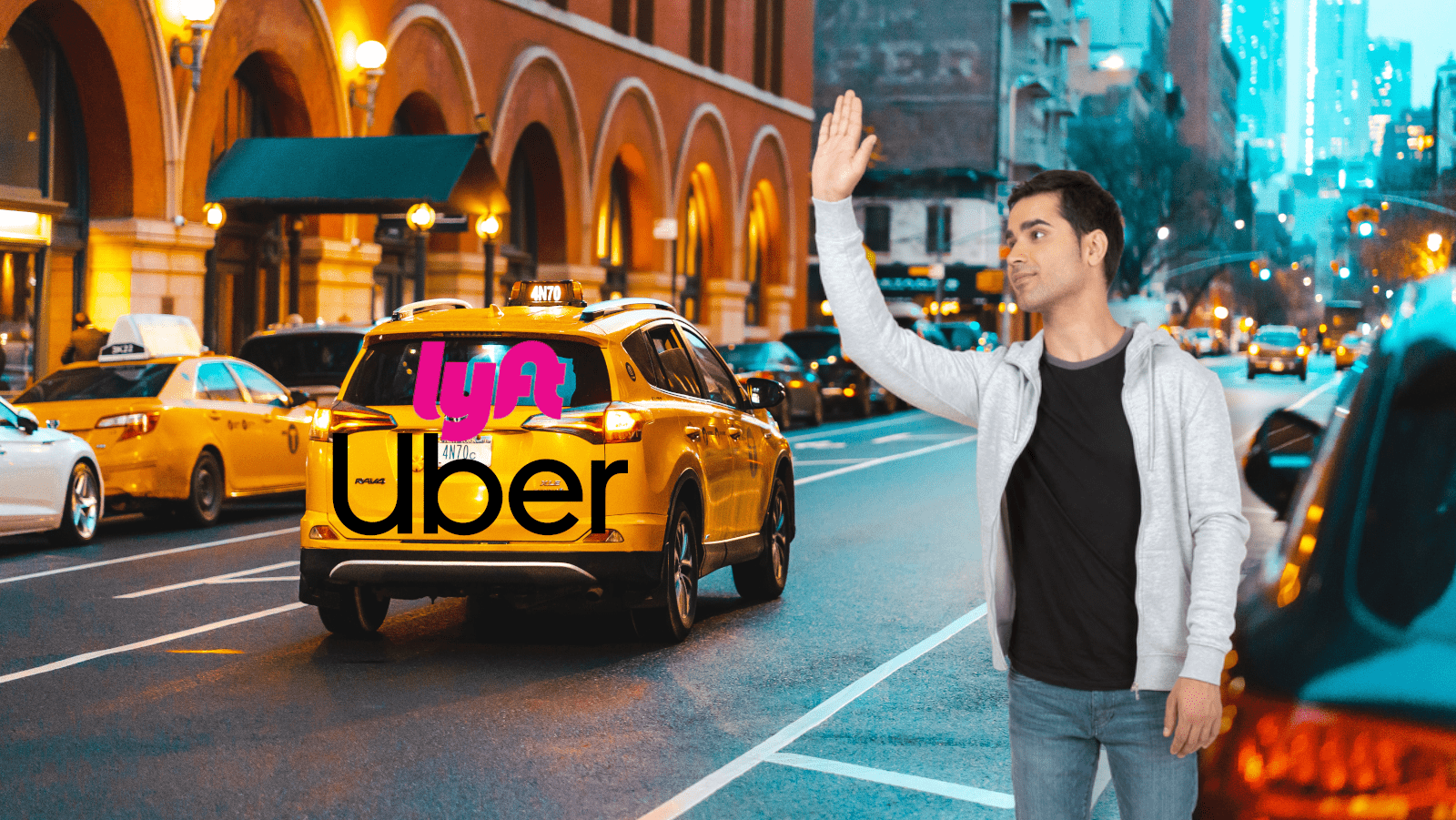 Uber and Lyft would rather shutdown than pay employee benefits