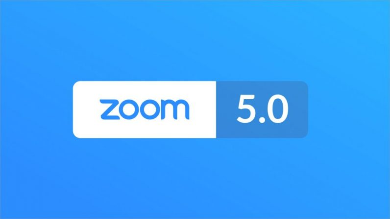 Zoom's 5.0 update helps stop zoombombing and improves encryption