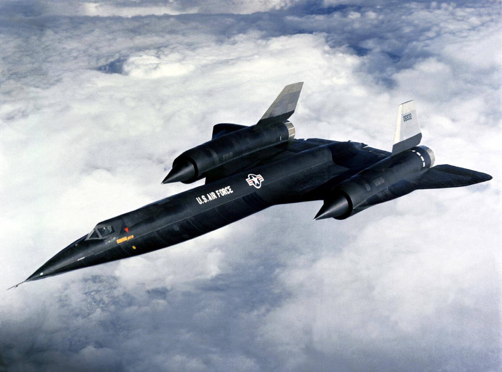 a-12, mach 3, lockheed, spy plane