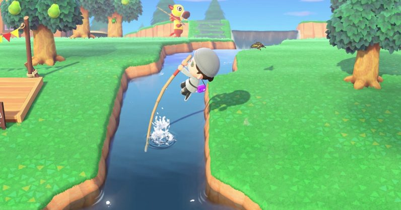 China's Animal Crossing players have found a way around the game's ban
