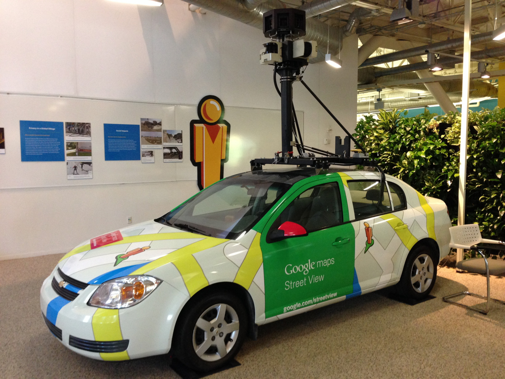 google, street view, car, 360 cameras, car