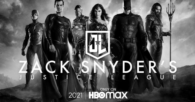 The Snyder Cut of Justice League exists and it will release on HBO Max