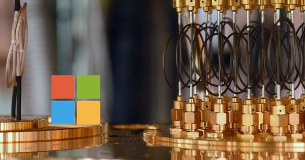 Microsoft is releasing a preview of its Azure Quantum computing platform