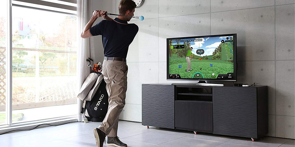 PhiGolf-Mobile-and-Home-Smart-Golf-Simulator