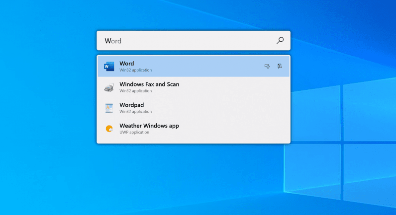 Microsoft's new PowerToys Run launcher is like macOS's Spotlight for Windows 10