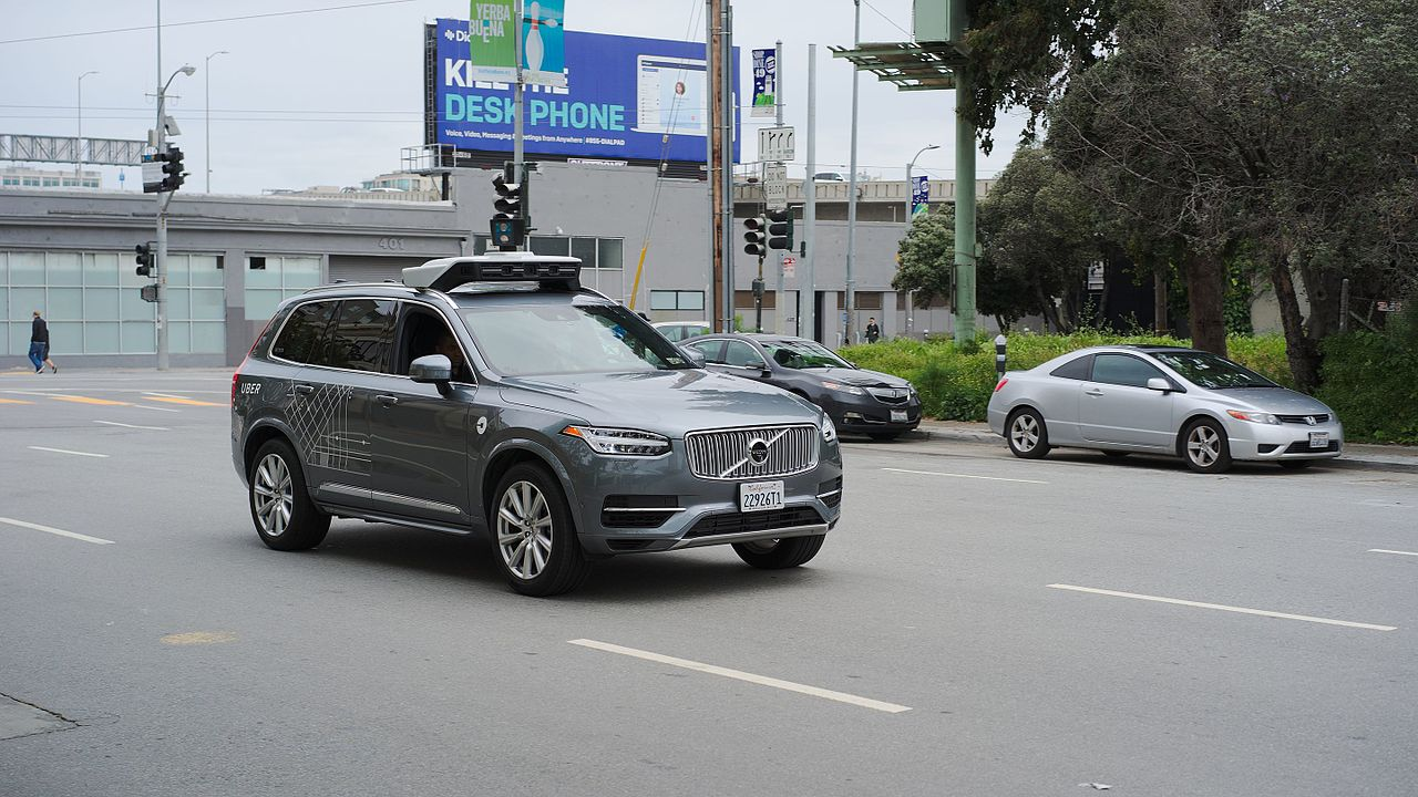 volvo, car, autonomous, self-driving, taxi, robotaxi