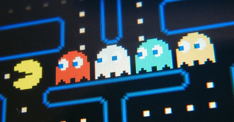 Nvidia AI creates new version of Pac-Man just by watching gameplay 1