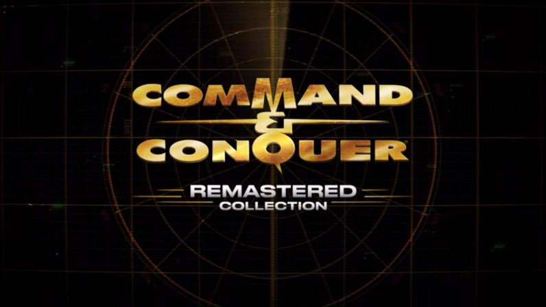 EA to release source code for Command and Conquer's Tiberian Dawn and Red Alert