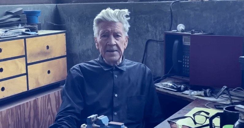 david lynch, coronavirus, surrealism