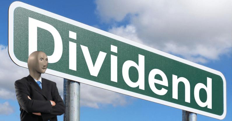 dividend 1 796x417 این سه سهام حداقل فناوری بی ثبات هستند که سود سهام بالایی را پرداخت می کنند