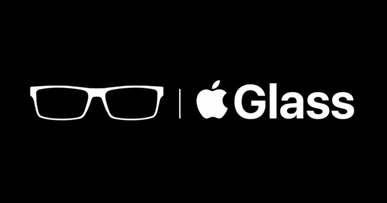 Apple's AR goggles might be called 'Apple Glass,' according to new leaks