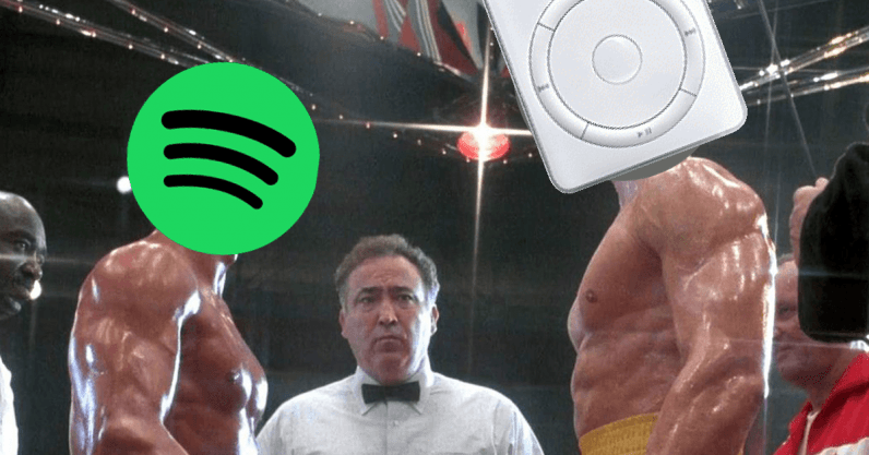 Spotify's removed its 10K library limit — but it won't replace my MP3 collection