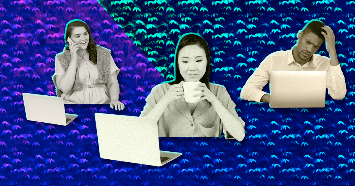 How to convince your boss to let you work from home — forever!