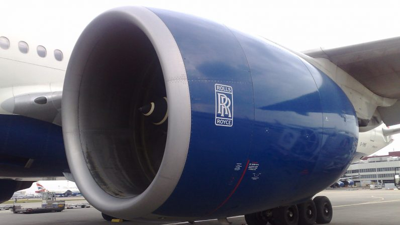 Rolls-Royce to cut 9,000 aviation jobs to save $860M amid coronavirus downturn