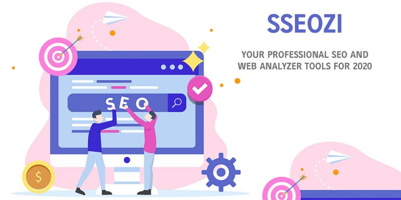 SEO matters. This package of web analysis tools can help reshape your web performance