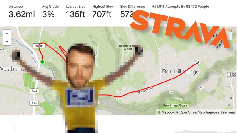 strava, wankers, twitter, account, riders, cyclist, runners, lockdown, coronavirus, fitness, health