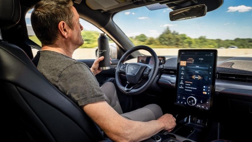 co-pilot360, assist, car, ford, autopilot, adas