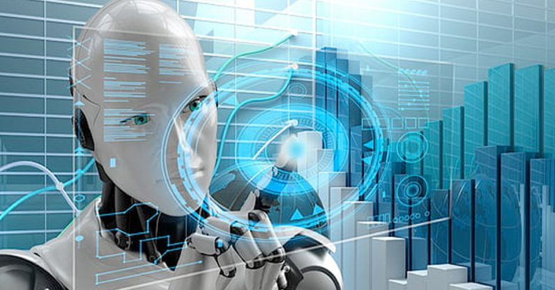 Artificial vs augmented intelligence: what's the difference?