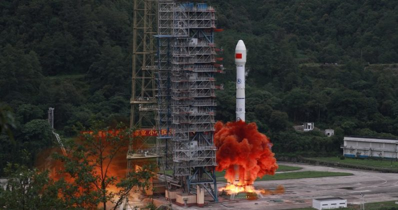 China finally completes its own GPS-like navigation system
