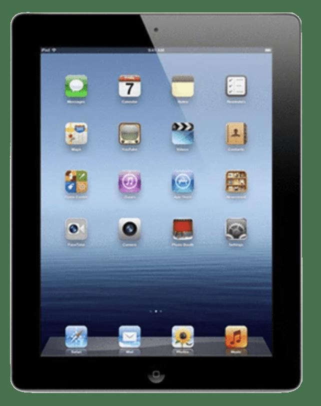 3rd generation iPad tablet