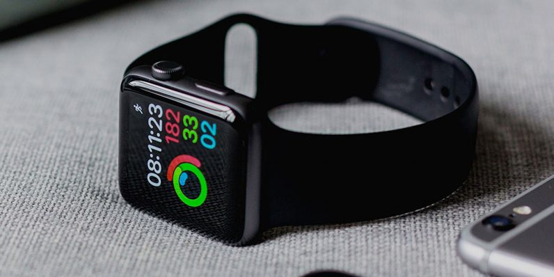 The Apple Watch Series 5 doesn't go on sale often. So get in on this discount now