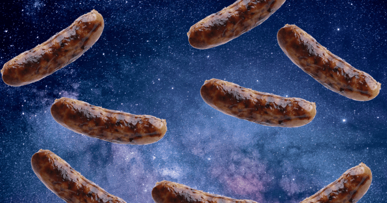 Outer space is a sausage fest — but that's set to change