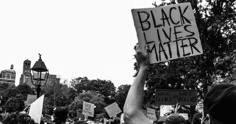 Viral videos of racism: how old civil rights strategies are being used today