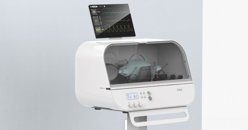 Fitbit's low-cost COVID-19 ventilator receives emergency FDA approval