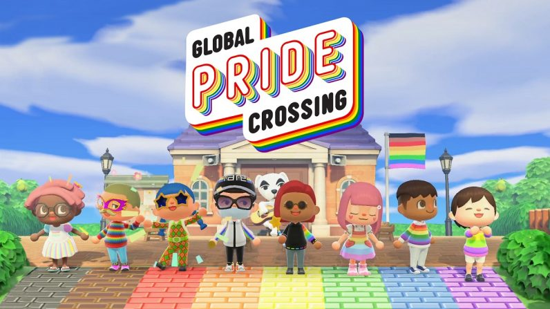 Animal Crossing to host the most adorable Pride festival ever
