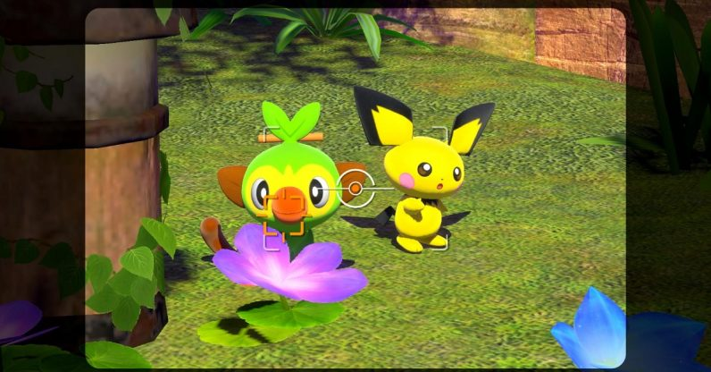 N64 classic Pokémon Snap is getting a sequel on the Switch