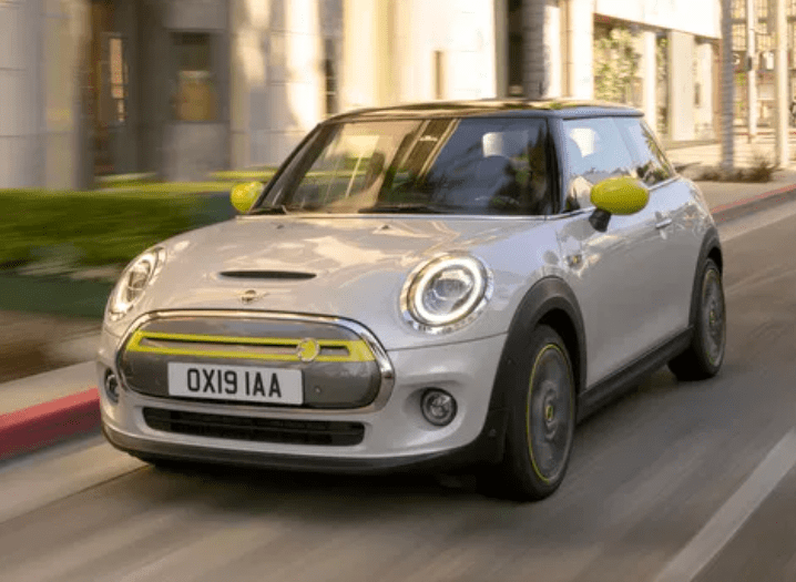 Road Test: The all-electric Mini Cooper is fun, adorable, and as good as it gets 1