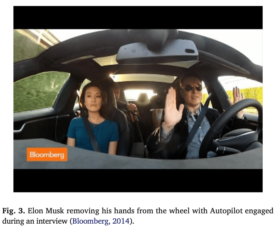 Autopilot, musk, hands off, car, self-driving