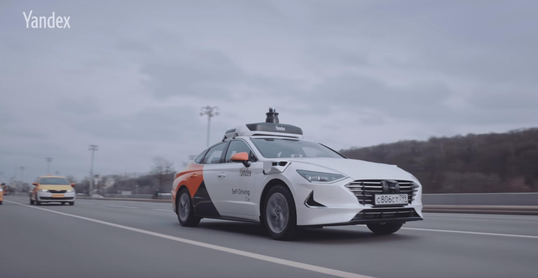 hyundai, sonata, car, self-driving