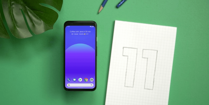 Google will host a Reddit AMA to answer developers' questions about Android 11