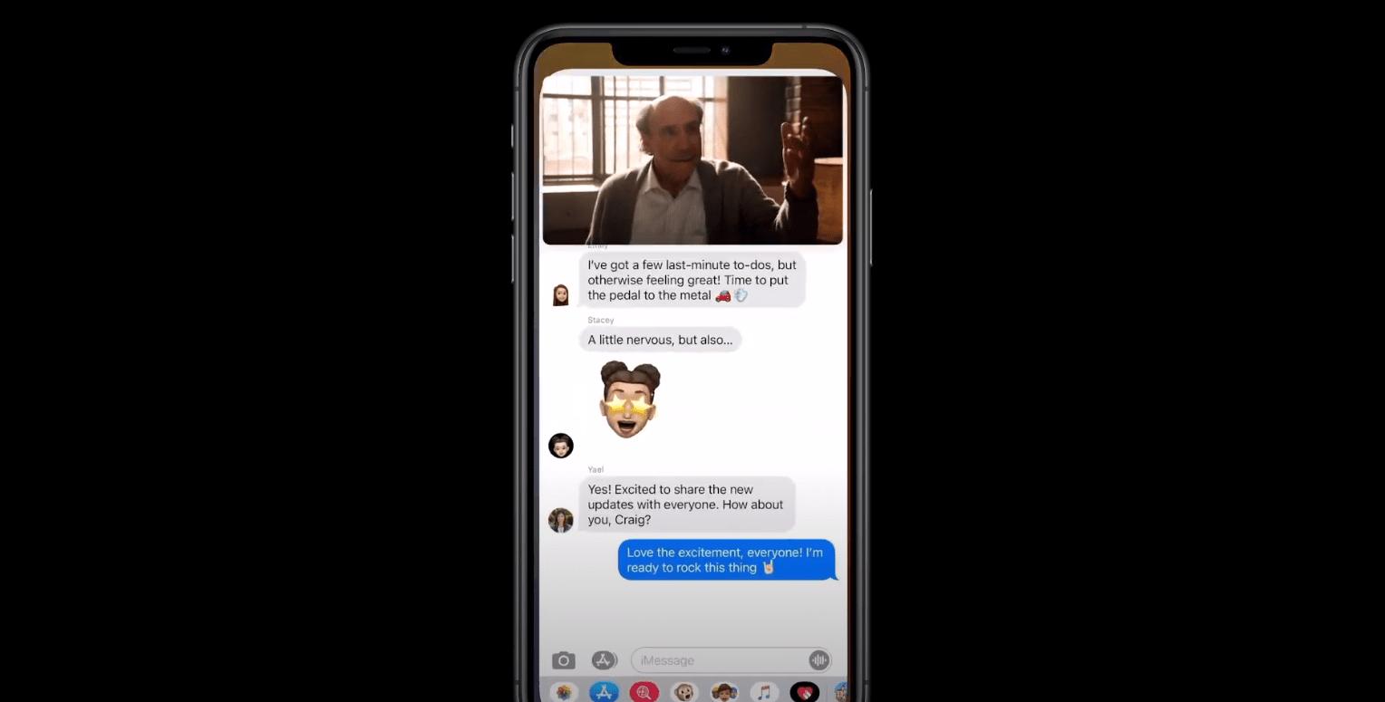 Todo lo que Apple anunció en su discurso inaugural de la WWDC 2020 5