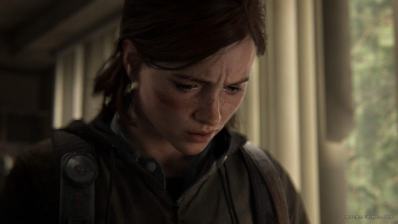 The live-action Last of Us HBO series shows signs of life