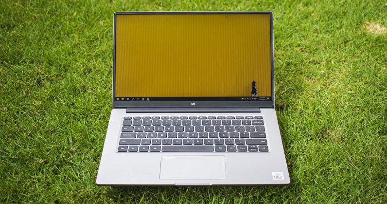 Xiaomi's new Mi Notebook 14 Horizon Edition is a beast of a work laptop — and it's cheap